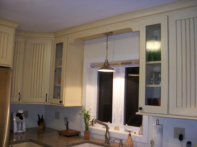 Kitchen In Branford Ct Eclectic Kitchen Bridgeport By Sarah Cohen