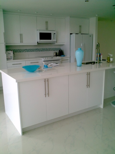 Kitchen In Pompano Beach Fl