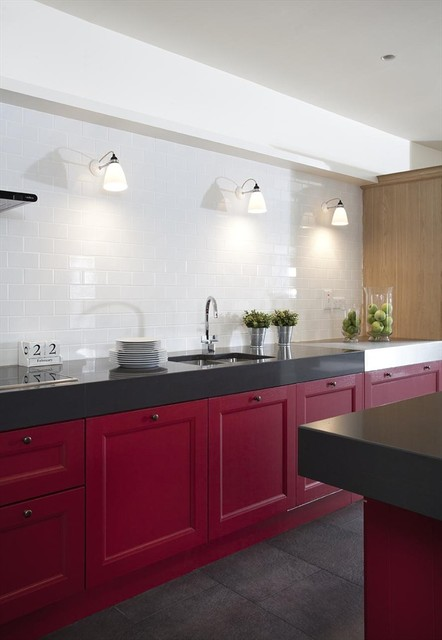 Kitchen in ranelagh south dublin for Kitchen ideas dublin