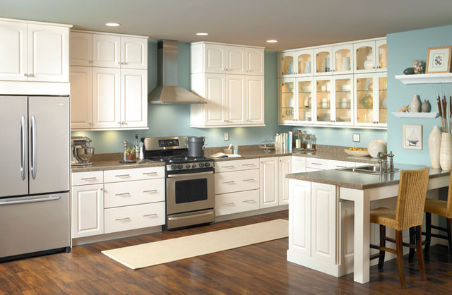 Kitchen Inspiration traditional kitchen