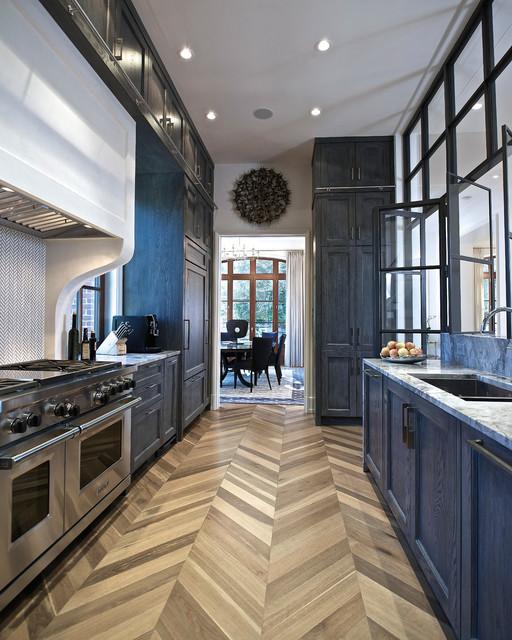 Sub-Zero & Wolf Kitchens