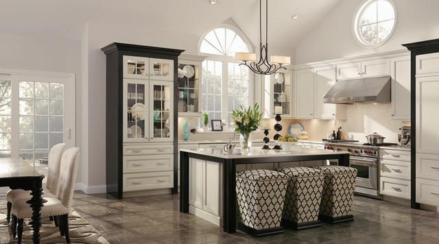 Kitchen Inspirations transitional-kitchen