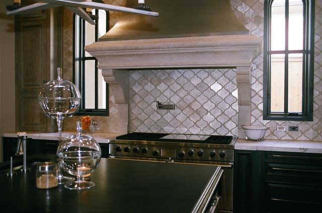 Kitchen Installations Traditional Kitchen Oklahoma