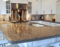 Kitchen Installs traditional-kitchen