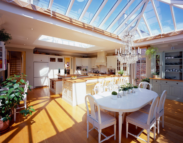 Kitchen Interior Design Wimbledon London