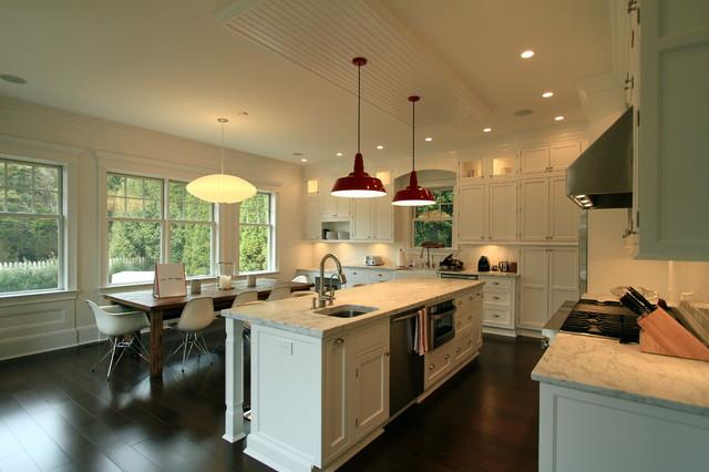 Kitchen Island contemporary-kitchen