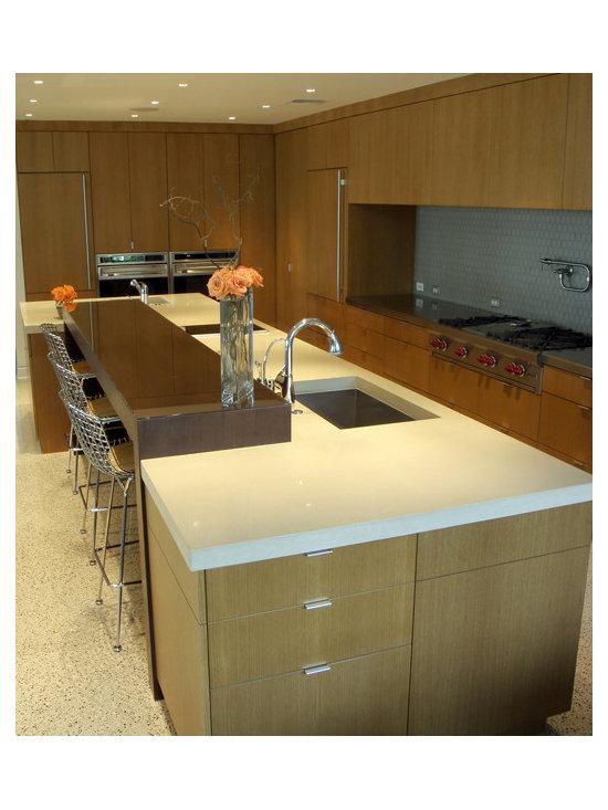 Kitchen Island -