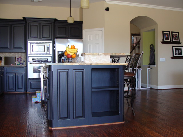 kitchen island with storage traditional kitchen