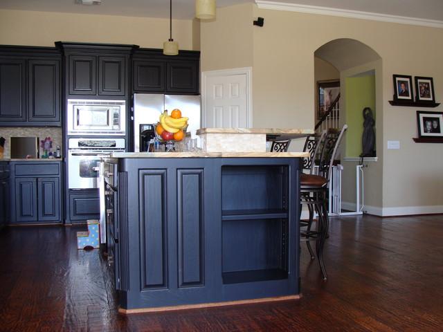 kitchen island with storage traditional kitchen