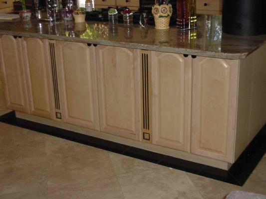 Kitchen Islands traditional kitchen