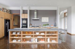 Kitchen Contemporary Kitchen Atlanta By J Witzel Interior Design