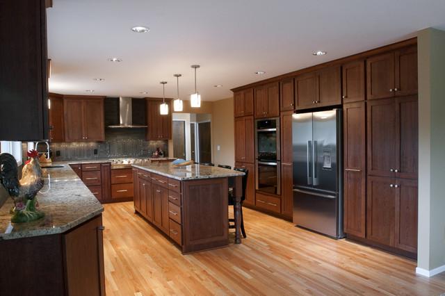 Laird Kitchen Remodel kitchen