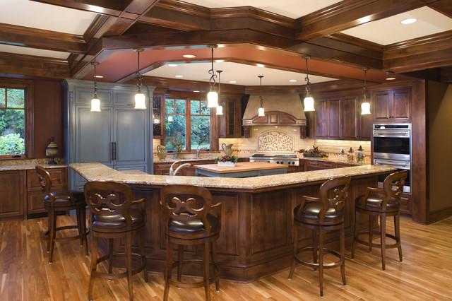 Kitchen beach-style-kitchen