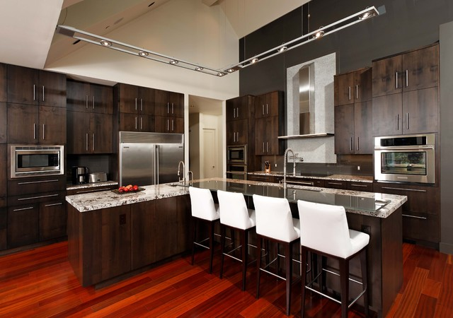 Kitchen Contemporary Kitchen Dc Metro By Kohlmark