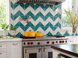 mediterranean kitchen 12 Ideas for a Knockout Kitchen (12 photos)