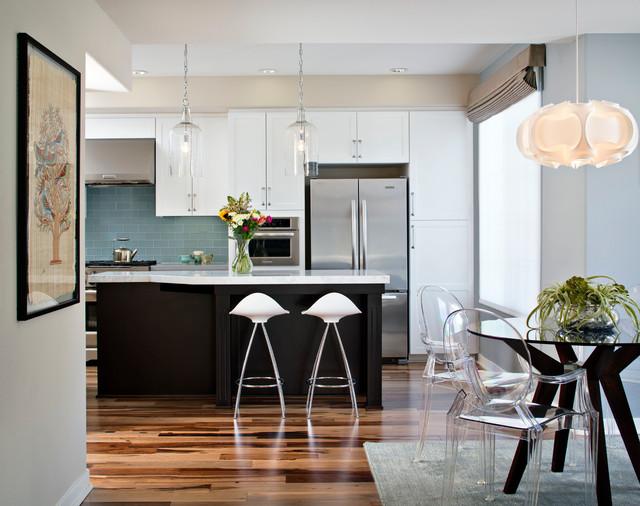 Kitchen Contemporary Kitchen San Diego By Kw Designs