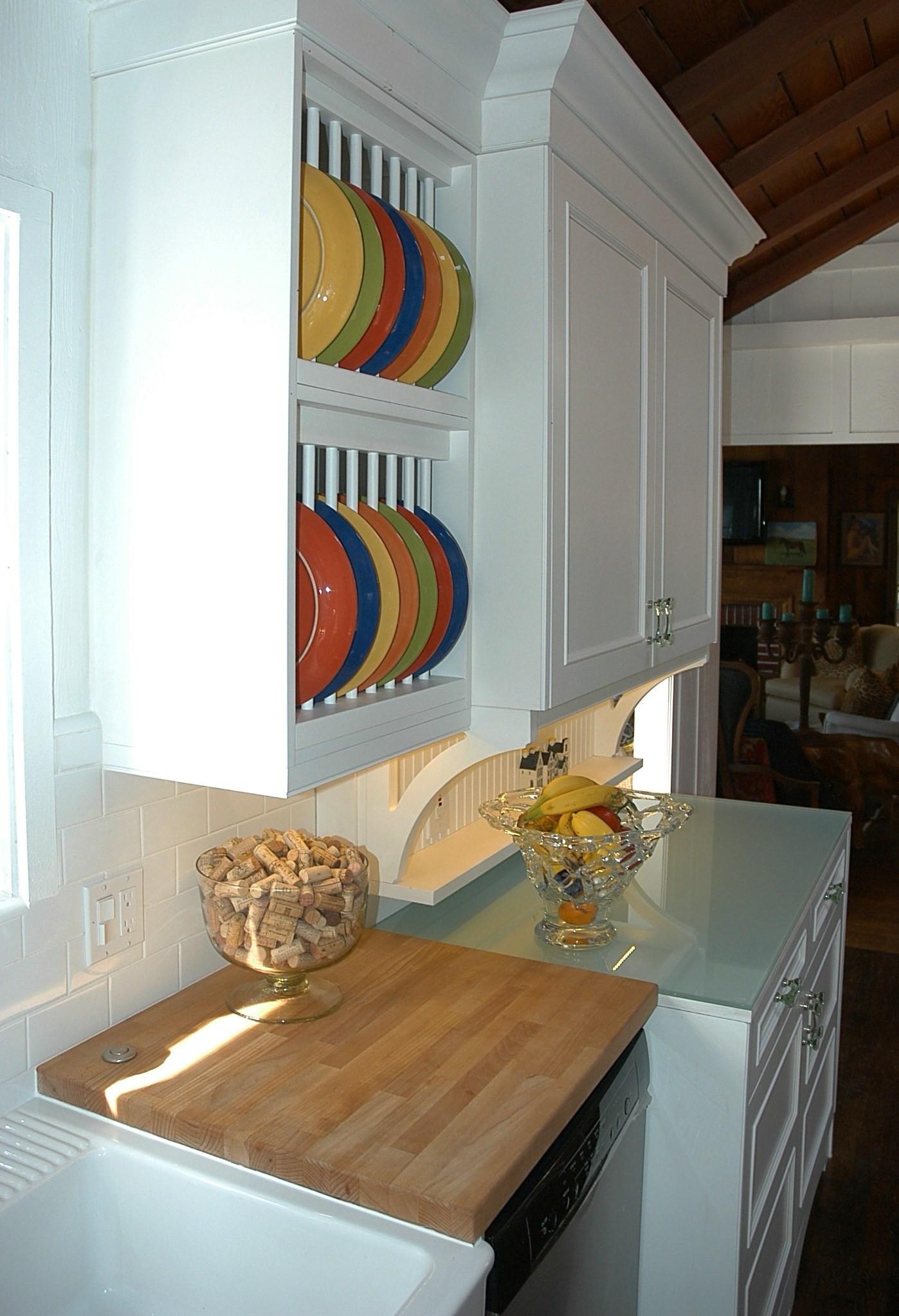 Kitchen Laguna Beach