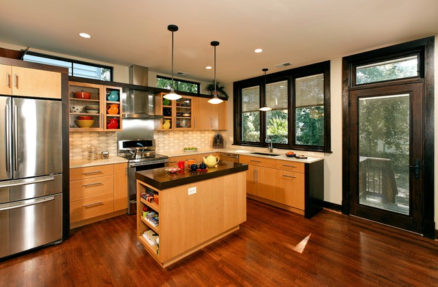 Kitchen for Cabico kitchen cabinets reviews
