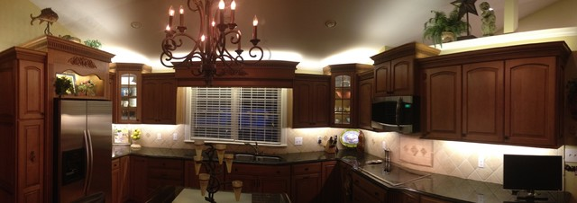 Kitchen Lighting Inspired Led