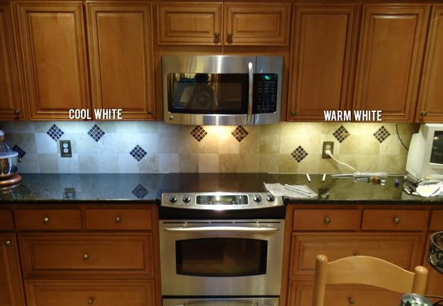 Kitchen LED Lighting   Inspired LED - Traditional - Kitchen - Phoenix - by Inspired LED