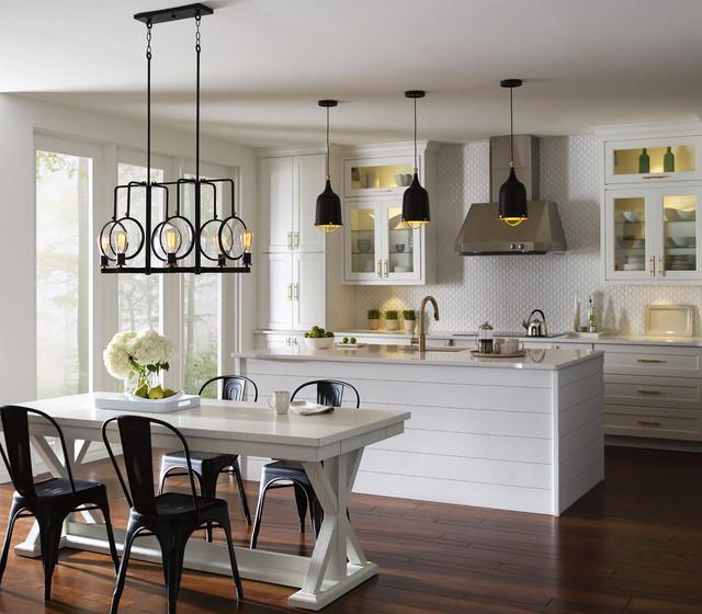 Galley Kitchen Lighting Ideas Pictures Ideas From Hgtv: Kitchen Lighting