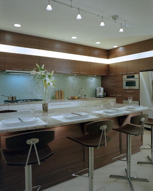 Houzz Kitchen Lighting: Kitchen Lighting: Strip, Pots, And Accent