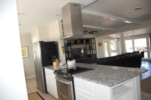 Blanco Taupe Granite Tile Slabs Amp Prefabricated Countertops