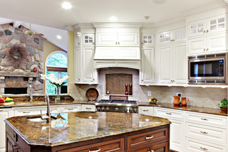 country kitchens cabinets granite magma gold granite amp marble express 14154