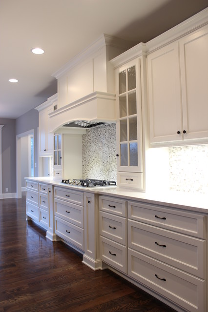 builders kitchen cabinets kitchen traditional kitchen kansas city by mack 1856