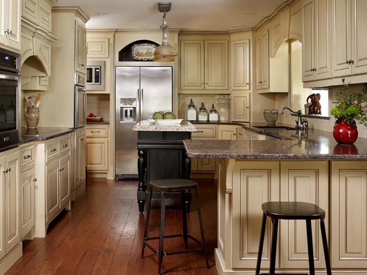Kitchen Macon Ga Traditional Kitchen Atlanta By Valerie Garrett Interiors
