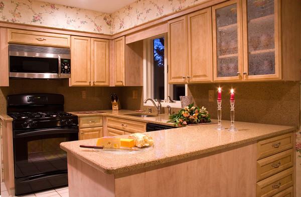 Kitchen Magic Gallery traditional-kitchen