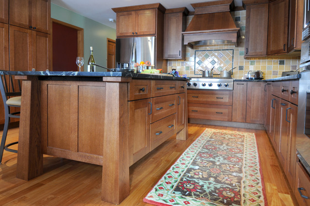 kitchen cabinets by Main Line Kitchen Design