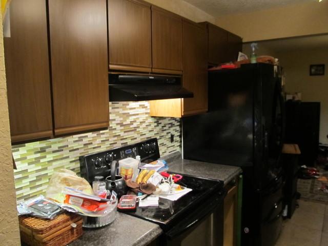 Kitchen Makeover contemporary-kitchen