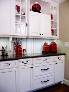 Kitchen Makeover traditional kitchen