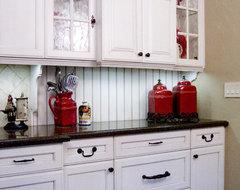 Kitchen Makeover traditional-kitchen