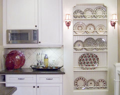 Kitchen Makeover traditional-kitchen