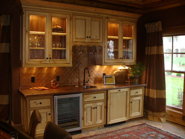 Kitchen Makeovers traditional-kitchen