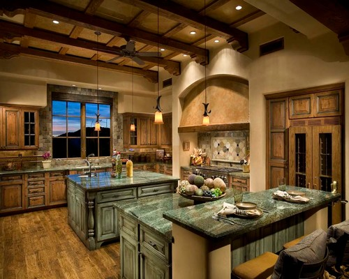 Different Kitchen Styles Designs | Kitchen Decor Design Ideas