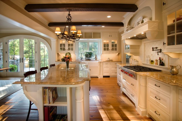 Traditional Kitchen kitchen - traditional - kitchen - minneapolis -murphy & co. design