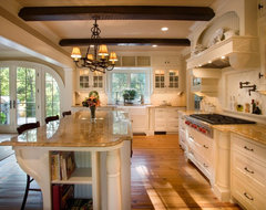 Kitchen traditional-kitchen
