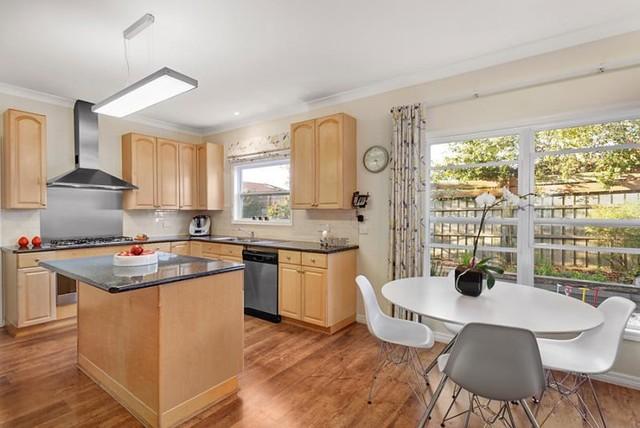 Croydon Transitional Kitchen Melbourne By My