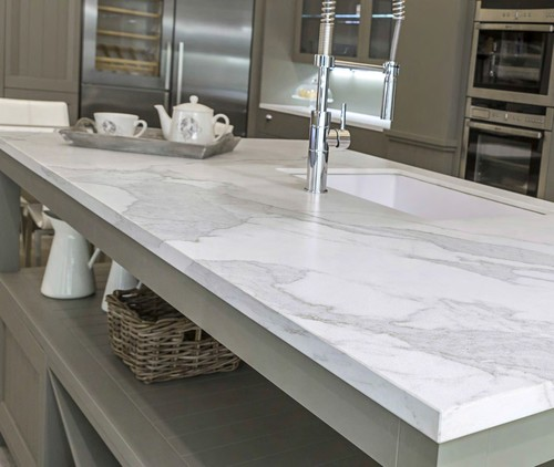 Neolith Kitchen Countertops