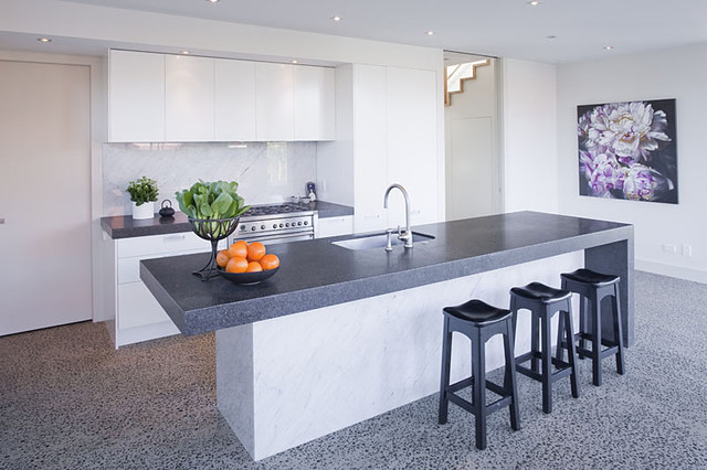 Kitchen new zealand for Rooms interior design hamilton nz