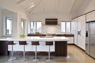 Kitchen New Zealand modern kitchen