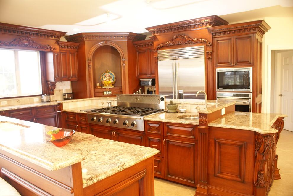 Kitchen NJ - Traditional - Kitchen - Newark - by WL ...