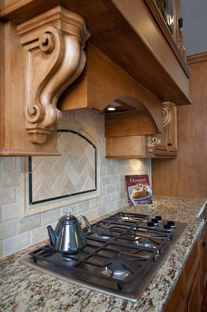 Oakley Home Builders  kitchen