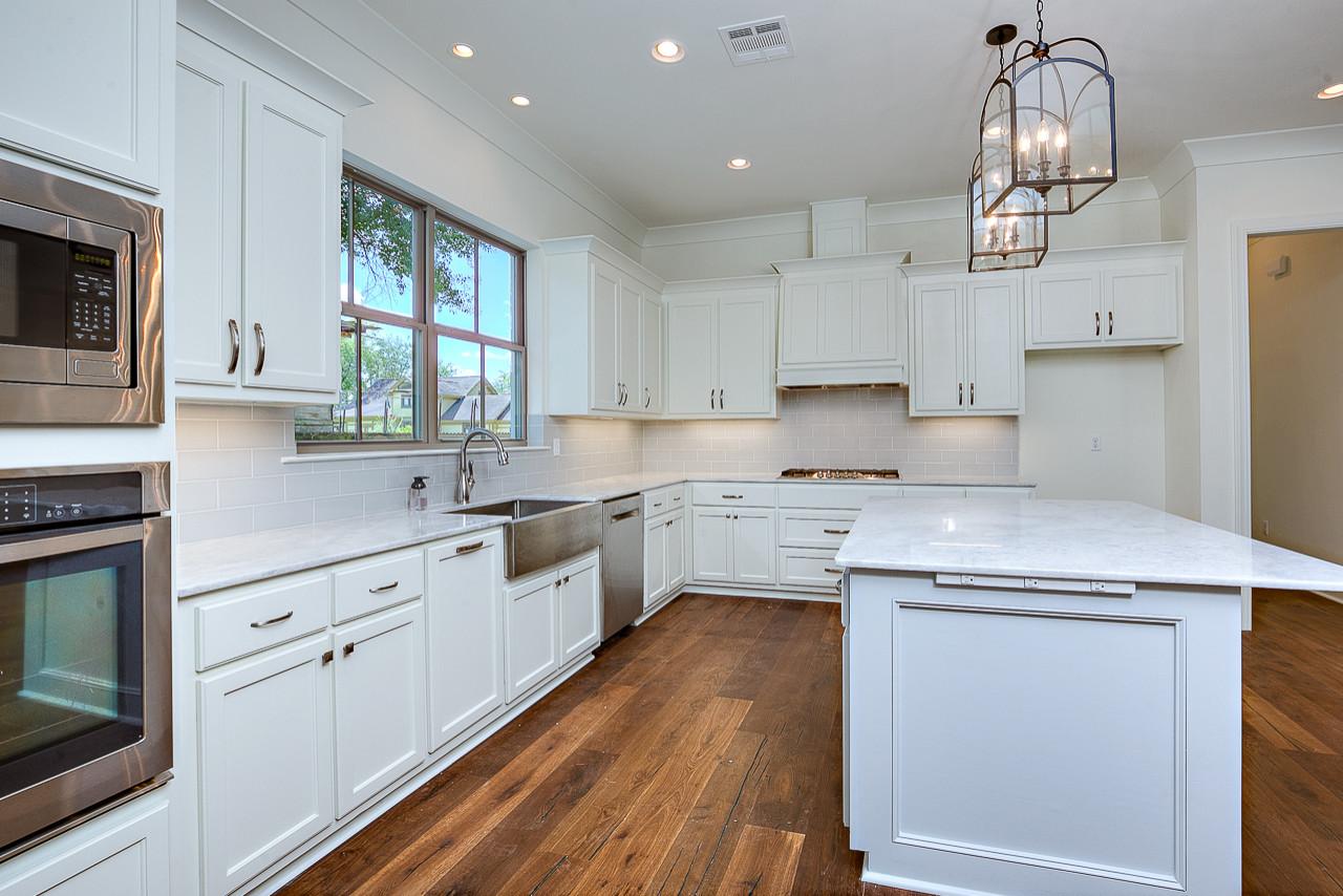 Kitchen - Old Goodwood Modern Farmhouse