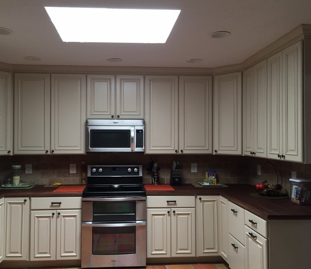 Tampa Kitchen Cabinets: By Olivia's