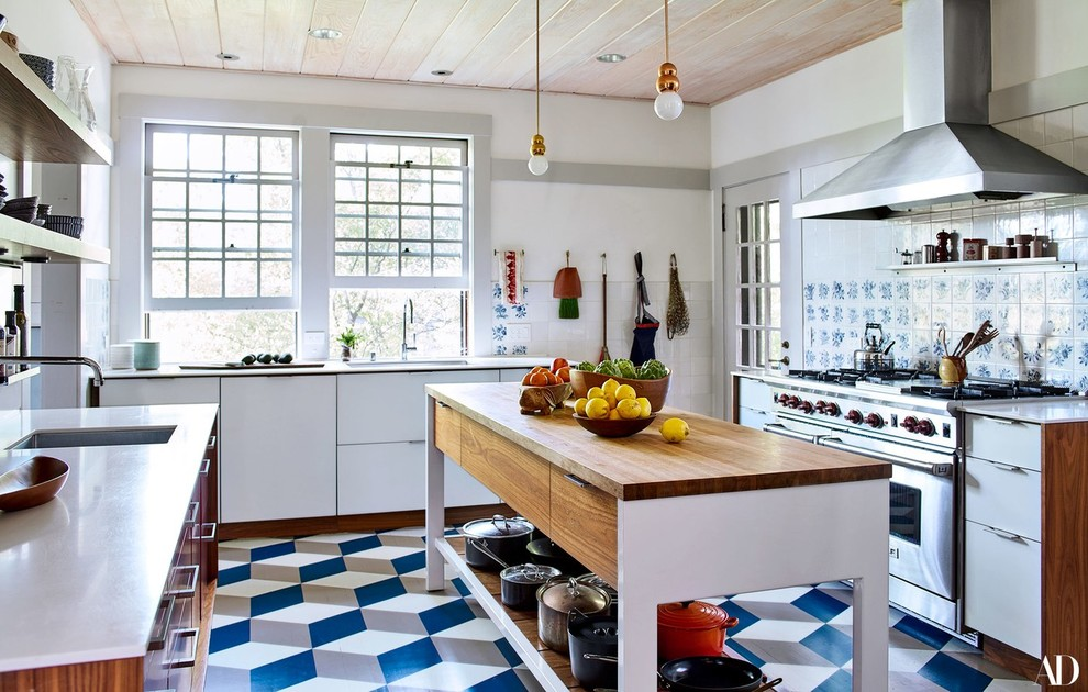 Benefits of Hiring Professional Kitchen Designers