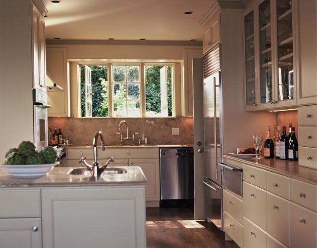 Kitchen Traditional Kitchen Seattle By Paula Devon Raso Interior Design
